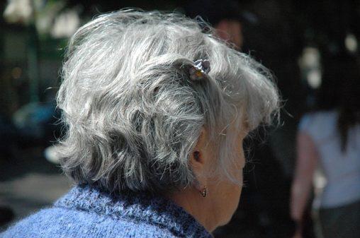 opiekun osób starszych